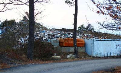 Trash Heap