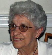 Blanche Gonsalves