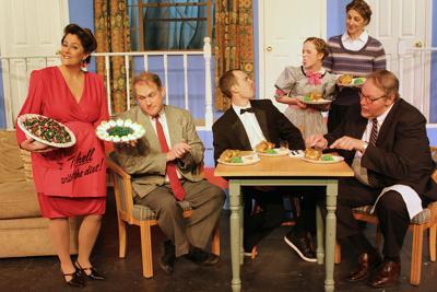 'The Nerd' - Falmouth Theatre Guild