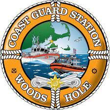 US Coast Guard Station Woods Hole