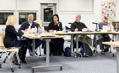 Mashpee School Committee