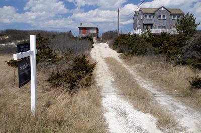 Salt Marsh Road Cottage