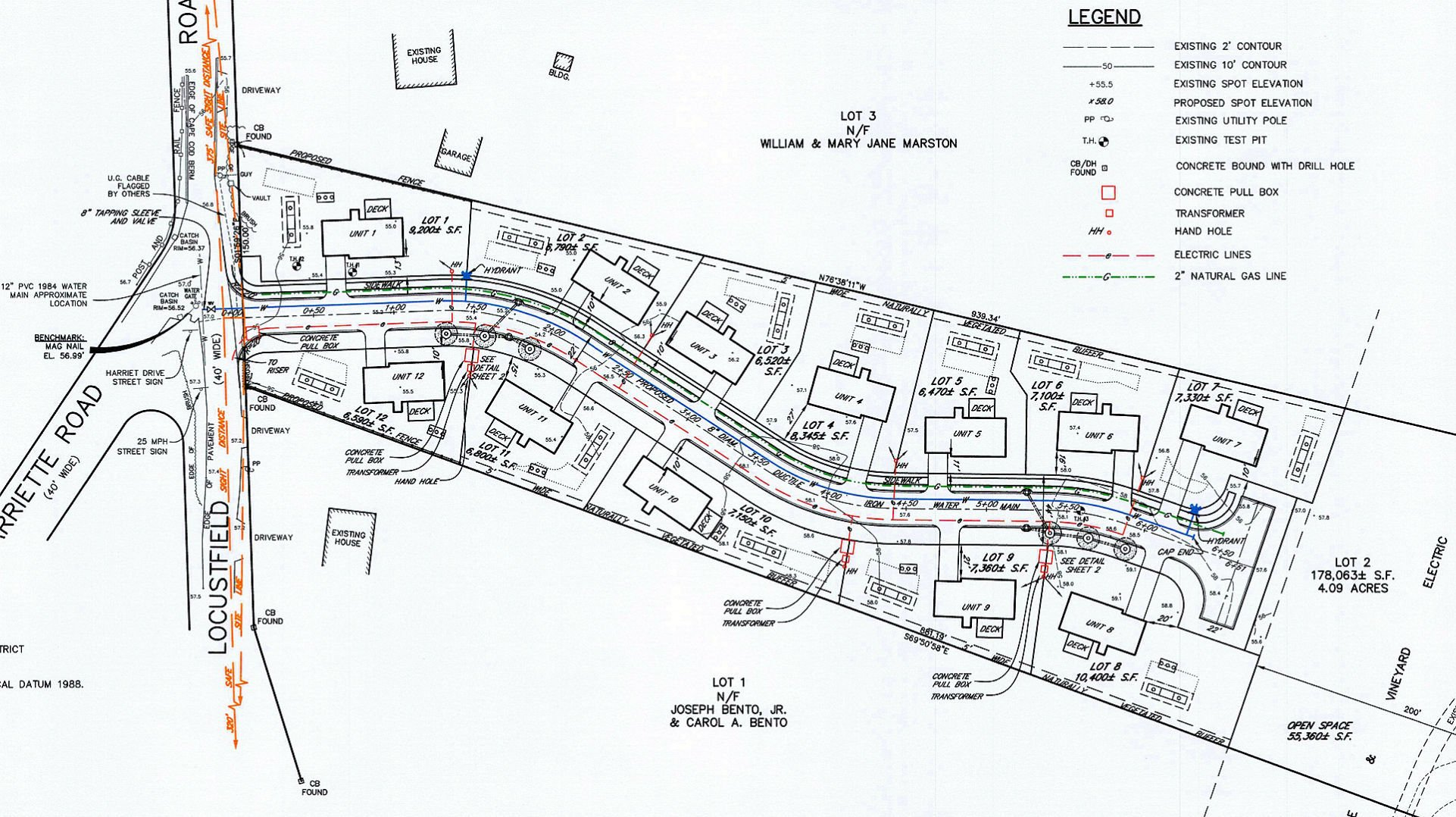 Falmouth ZBA Hearing Overflows With Locustfield Road