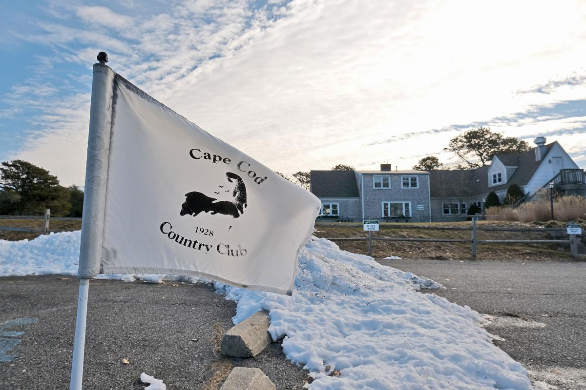 Cape Cod Country Club