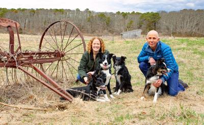 Peterson Farm - New Tenants