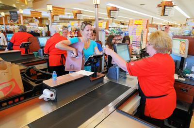 Roche Bros. Customer Interactions