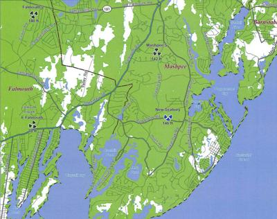 Cape Commission Set To Review Proposed Cell Tower | Mash ... on zip code coverage map, cell service coverage map, insurance coverage map, text messaging coverage map, tv coverage map, gps coverage map, cell coverage by zip code, android coverage map, consumer cellular coverage area map, htc coverage map, t-mobile coverage map,