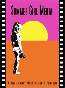 'Summer Girl Media'