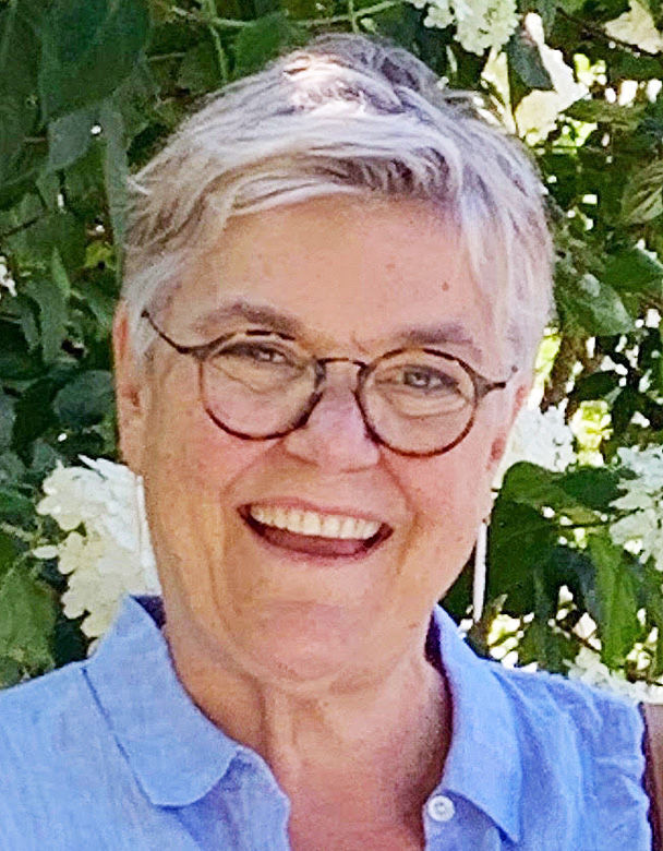 Judith Holt