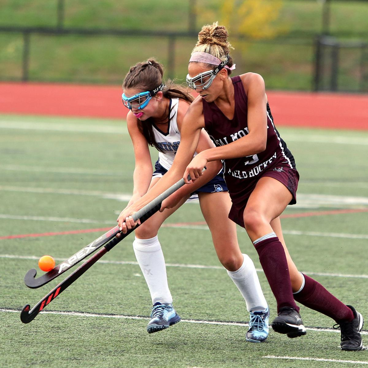 Falmouth Field Hockey Getting Hot At Right Time