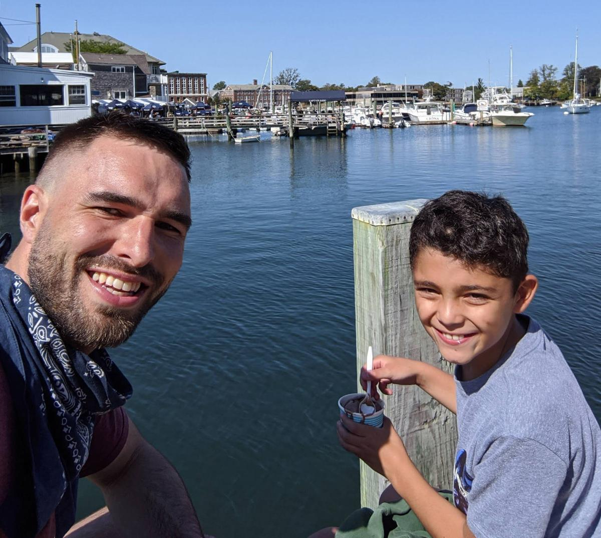 Big Brother - Matt and Julian