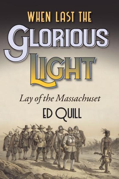 Ed Quill Book