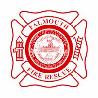 Fire Burns An Acre Off Chapoquoit Road