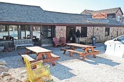 Lobster Trap Restaurant