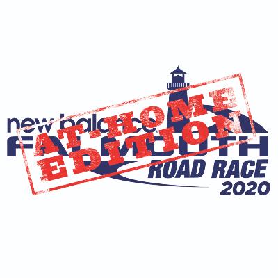 New Balance Falmouth Road Race 2020 Logo