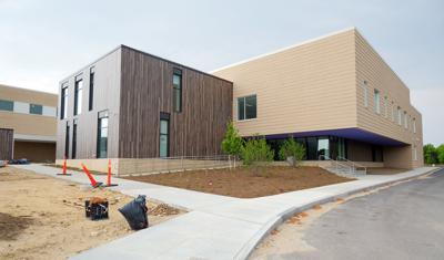 Bourne Intermediate School