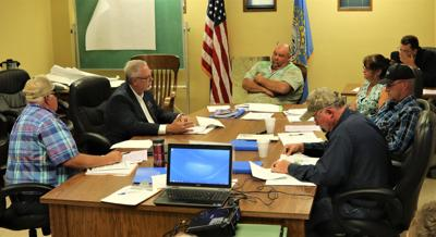 Stanley County Commission hears out GOED funding for livestock development