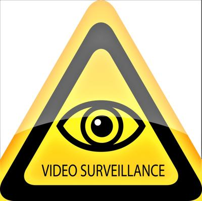 Farm site security: Smile – you're on camera