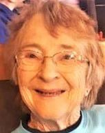 "Judith ""Judy"" Blair, 82"