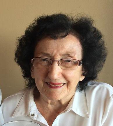 Alta Ella White, 98