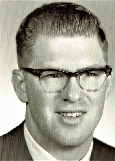 Dennis T. Brady, 79