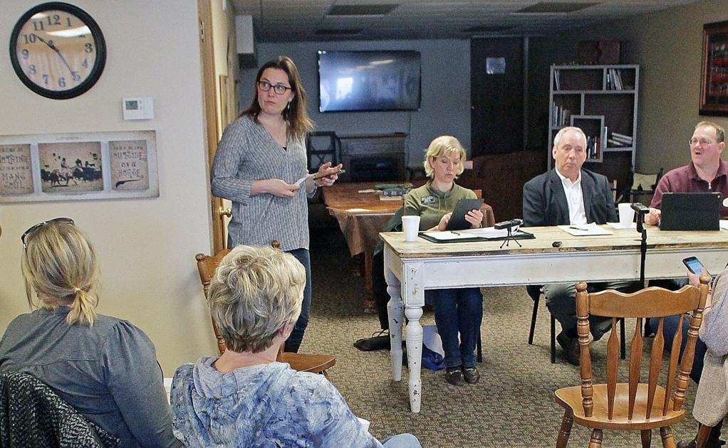 League of Women Voters launching in Pierre, engaging people in nonpartisan way