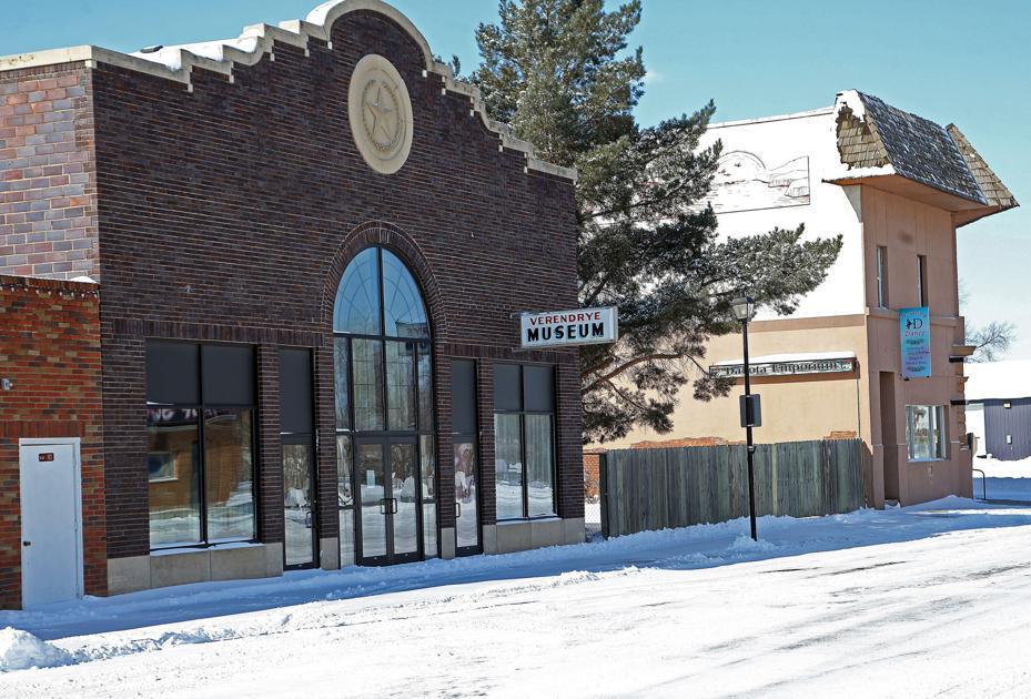 Verendrye Museum, Fort Pierre on verge of 30-year deal