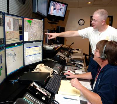 911 Coordination Board and CenturyLink amend Next Generation 911 contract