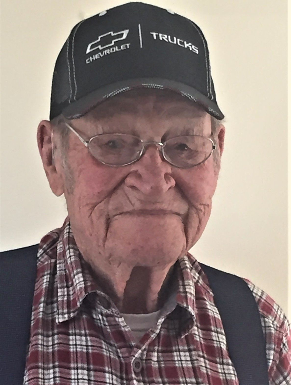 Elvyn Richard Hansen, 92