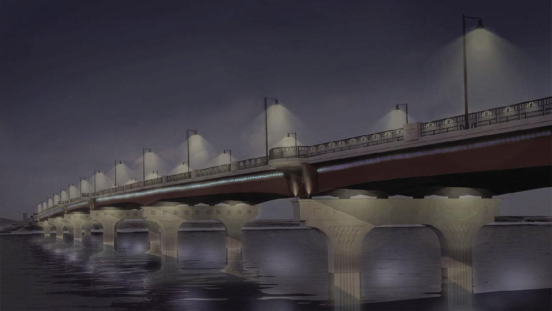 Fort Pierre Council gives go-ahead, direction to mayor on talks with Pierre on Missouri River bridge enhancements