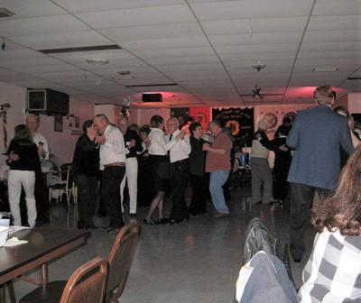 swisher's dance club