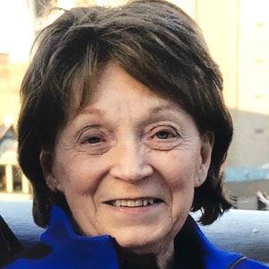 Lila Groff Nettrour, 77
