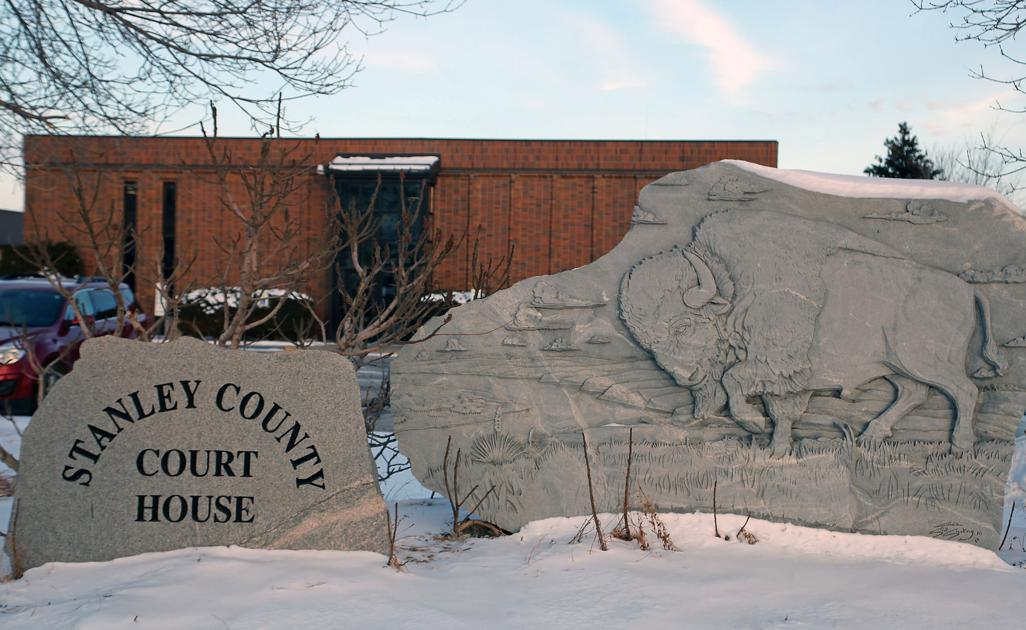 Stanley County workers get 1 percent more pay for 2018