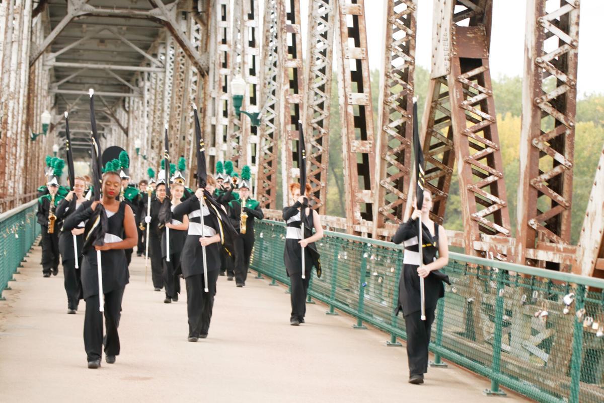 Emerald Regiment Meridian Bridge