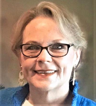 Cynthia Sheren (Stirling) Scott 1