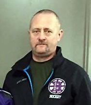 Jeffery B. Shriver, 51