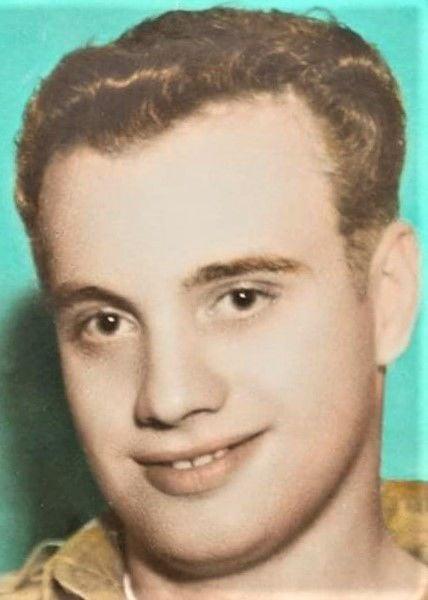 Roger A. Hill, 76