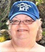 Mary R. Olson