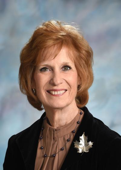 State Rep. Trish Ladner