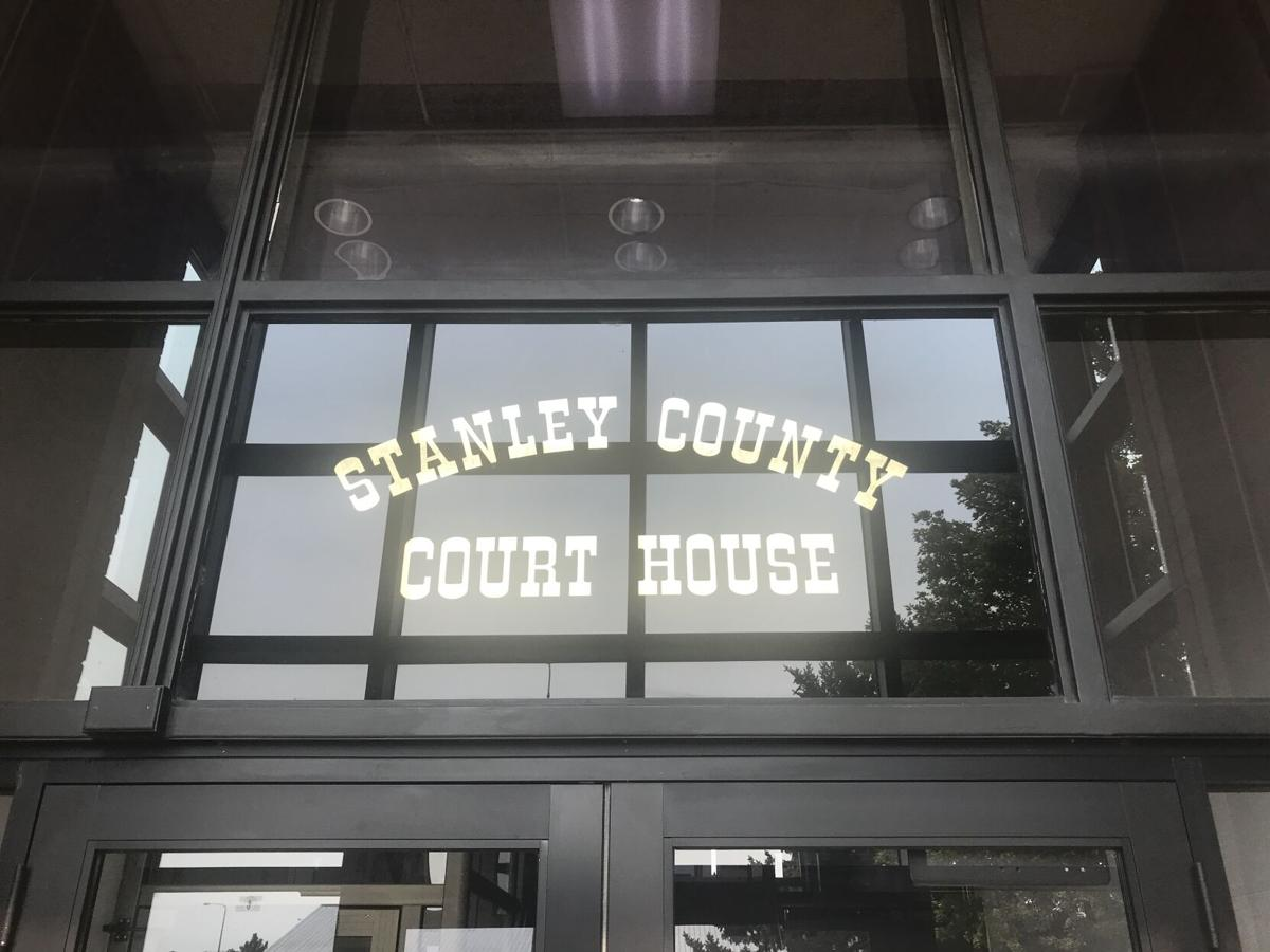 Stanley County Courthouse