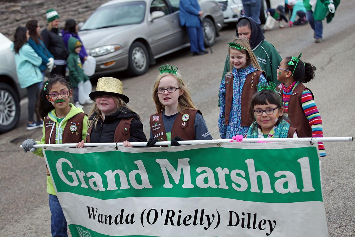 Photos: St  Patrick's Day Parade 2018 | Local News Stories