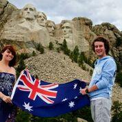 Tourism visitors drive South Dakota