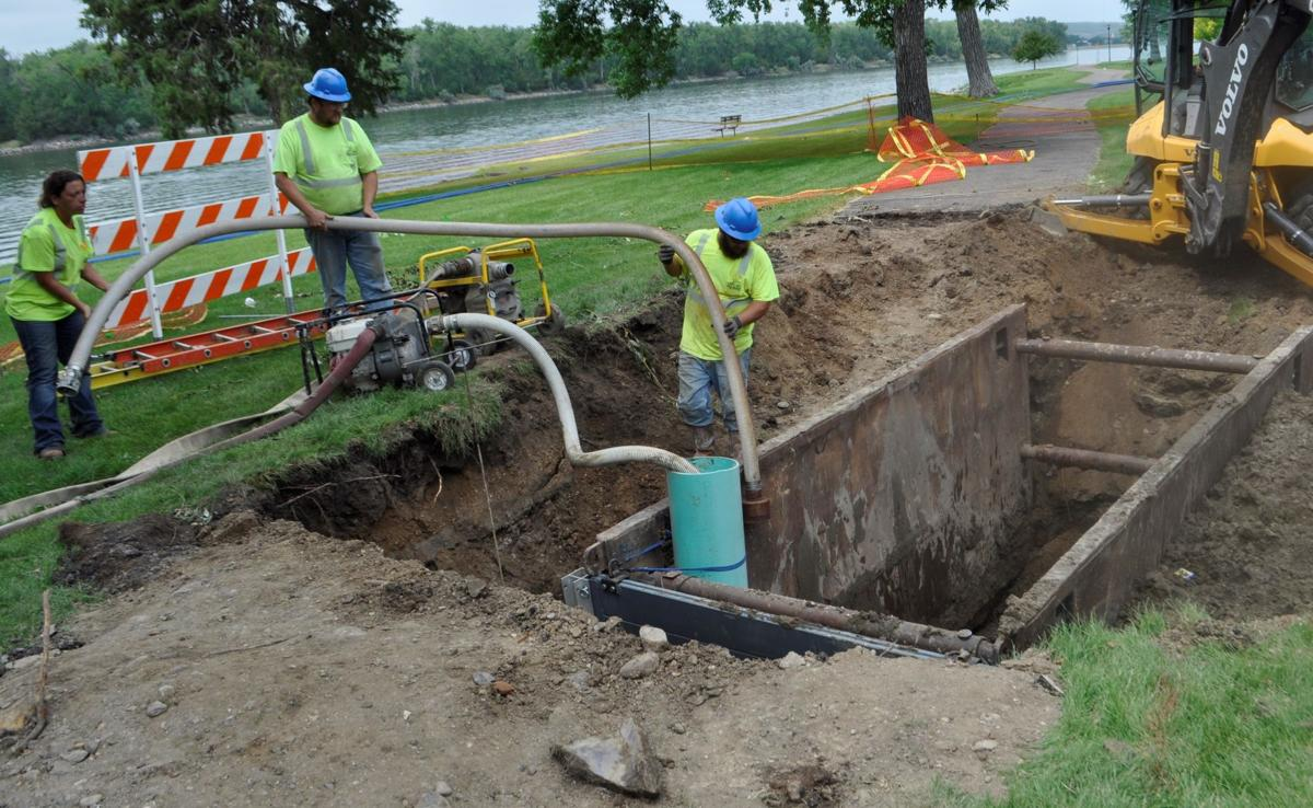 sinkhole hose add