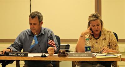 Stanley County School Board readying for school year