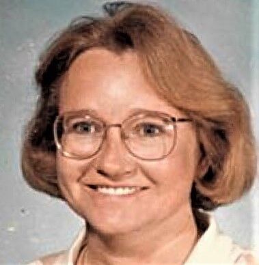 """Pamela """"Pam"""" (Backous) Steece"""