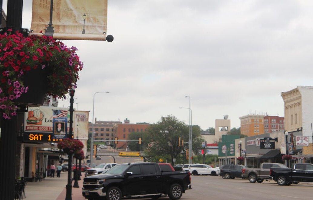 Pierre Street