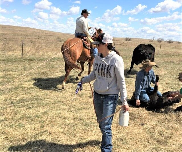 Join the Farm & Ranch Families Photo Contest 1