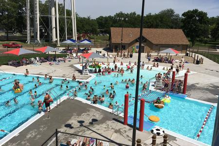 Pierre mayor announces 2 big projects: fixing Boys & Girls Club, building new outdoor pool