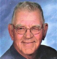 Marvin Abbott Olson 1