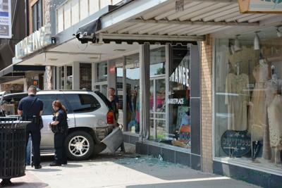 Alley Exchange crash